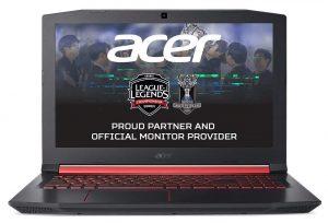 Computador Portátil Acer Nitro 5 AN515-51-75FR de 15.6″