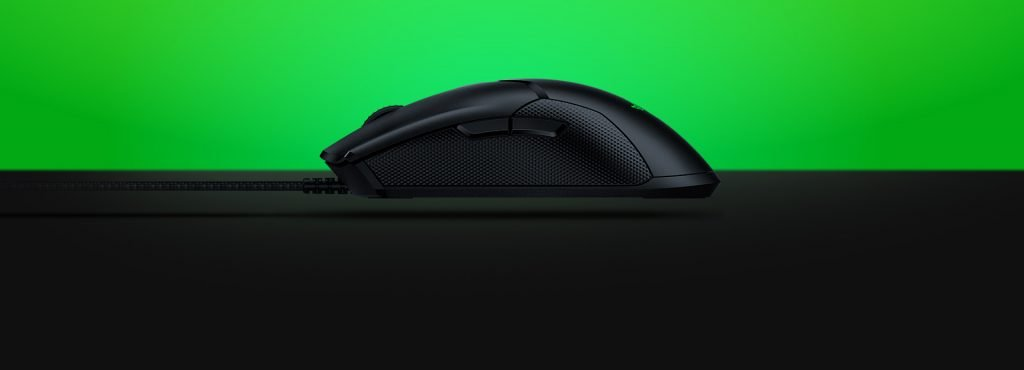mouse razer viper en español