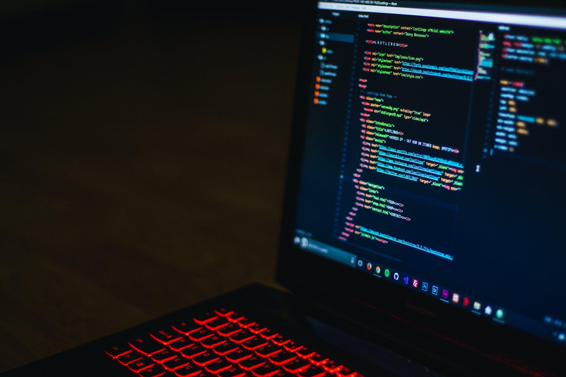 ¿Vale la pena una Laptop Gamer para programar?