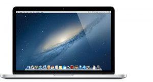 macbook 2013