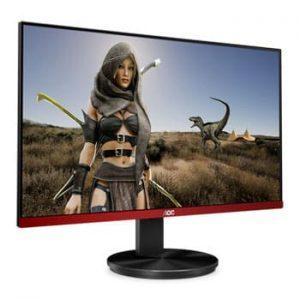 monitor aoc compatible con g-sync